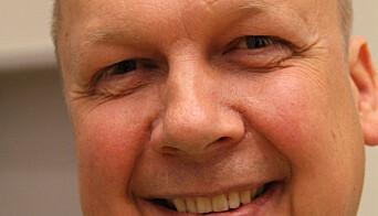 Morten Grønlie.
