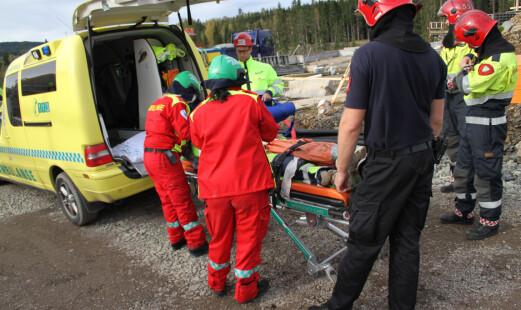 33 døde i arbeidsulykker i fjor