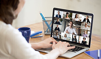 Vi kan fortsatt ta styremøtene digitalt