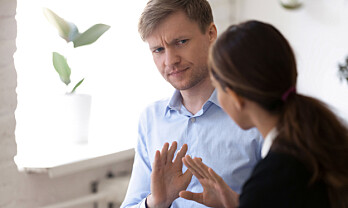 Du kan lære av konflikter