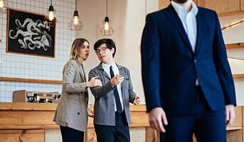 Seks klassiske irritasjonsmomenter på jobben