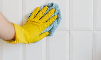 Ny smittevernveileder gir renholderne ekstra trygghet