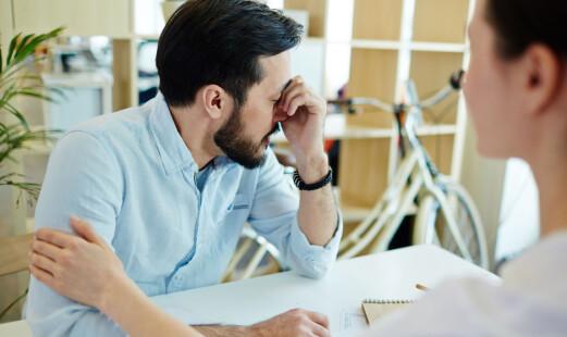 Tre måter å snakke om psykisk helse med ansatte