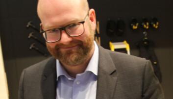 Andreas Ytterdal.