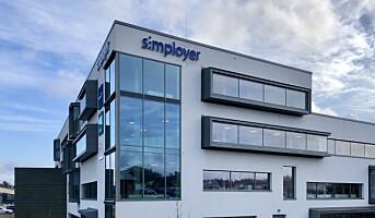Simployer kjøper svenske &frankly