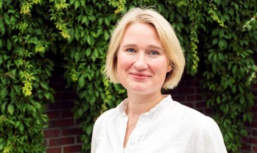 Norsk Metallgjenvinning får ny daglig leder