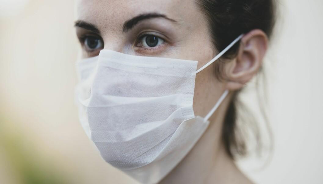 Mange nordmenn er blitt mer redde for helsa etter at pandemien traff.