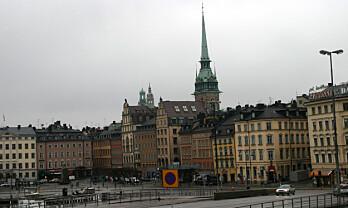Sverige dårligst på arbeidsmiljø i Norden