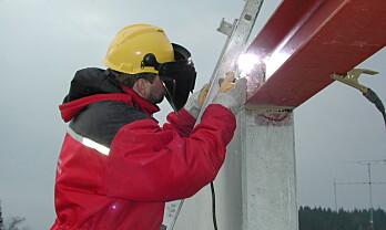 Polakker med doktorgrad jobber som renholdere og bygningsarbeidere