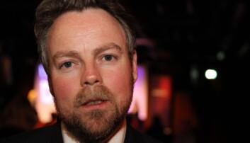 Arbeids- og sosialminister Torbjørn Røe Isaksen (H)