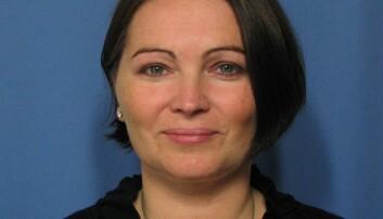 Assisterende direktør i Folkehelseinstituttet Gun Peggy Knudsen.