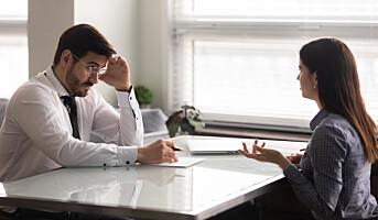 Nytt verktøy gir bedre samtaler med ansatte