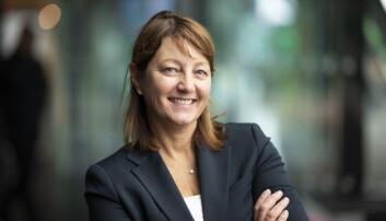 Telenor skaffer seg nå innsikt for bedre å planlegge for fremtidens arbeidsliv, sier Anne Flagstad, HR-direktør i Telenor Norge.
