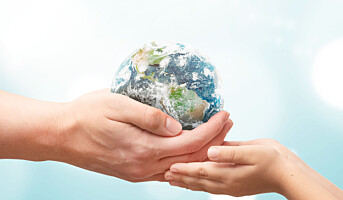 Til topps i bærekraft innen forsikring og pensjon