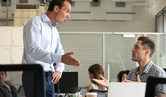 Uhøflighet smitter på arbeidsplassen