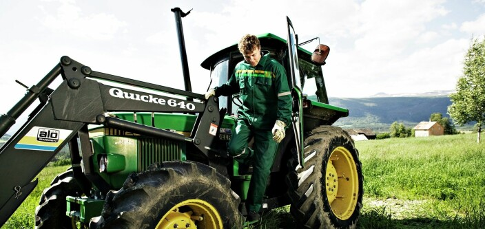 Arbeidstilsynet vil bidra til at landbruket unngår koronasmitte