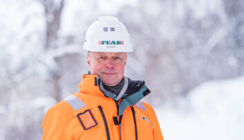 – Pandemien har ført med seg en rekke endringer og utfordringer, men vi har også lært mye. Jeg ser frem til å høre mer om hvordan våre medarbeidere har opplevd koronatiden, sier Arild Østgård, adm. direktør i Peab Bygg Norge.