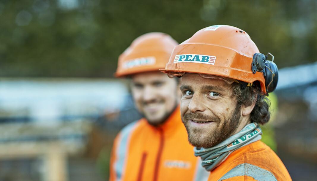 Peabs årlige sikkerhetsdag handler om sikkerhet, arbeidsmiljø, helse og trivsel på jobb. Årets hovedtema er koronapandemien.