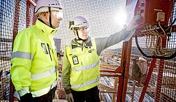 Styrker sikkerhetskulturen med HMS-uke