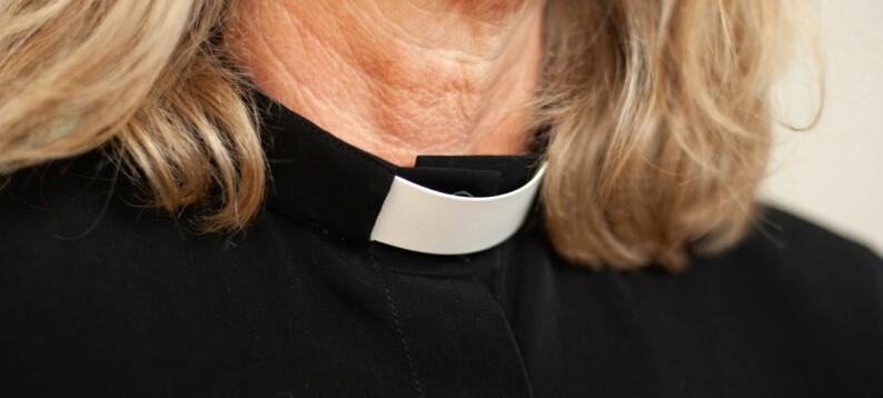 1 av 3 kvinnelige prester har opplevd uønskede hendelser