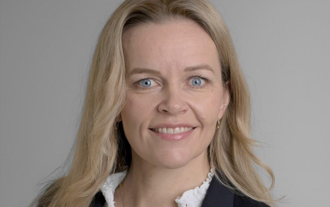 Rikke Sivertsen Dahl er direktør i Aktimed Helse.