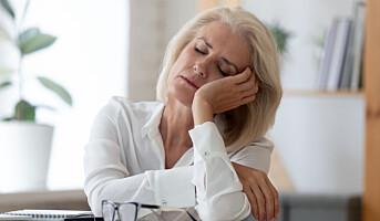 Fem årsaker til at jobben ikke blir gjort