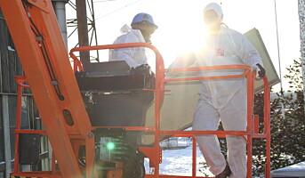 Lange arbeidsdager øker ulykkesrisikoen