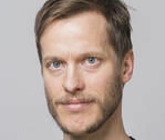 Tor-Olav Nævestad.
