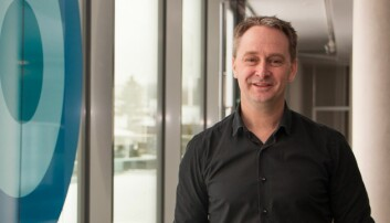 Atle Torp er juridisk HR-og ledelsesrådgiver i Simployer.