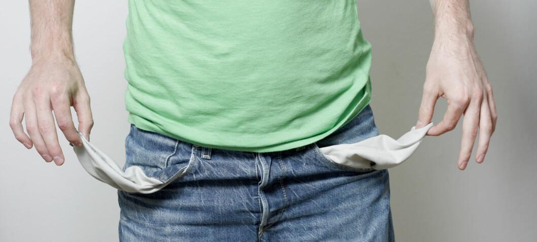 Sjefen bør bry seg mer om lommeboken din