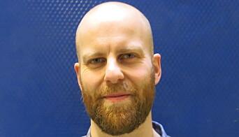 Morten Birkeland Nielsen.