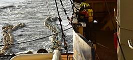 Nulltoleranse for trakassering i fiske